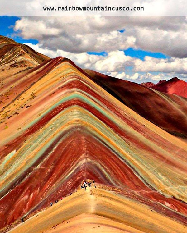 2886fb910 Rainbow Mountain 2 Days / 01 Night | Rainbow Mountain Cusco
